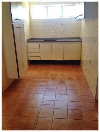 apartamento residencial para locação, jardim glória, americana. - codigo: ap0253 - ap0253