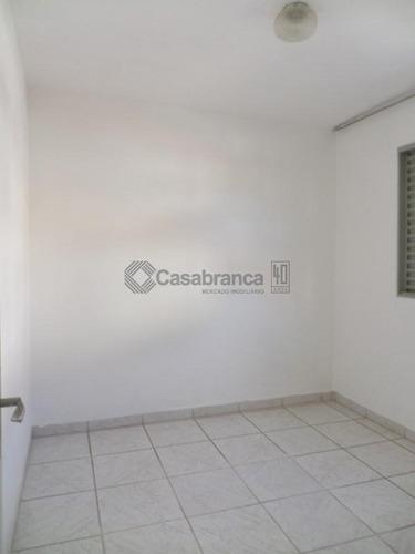 apartamento residencial para locação, jardim guadalajara, sorocaba. - ap6849