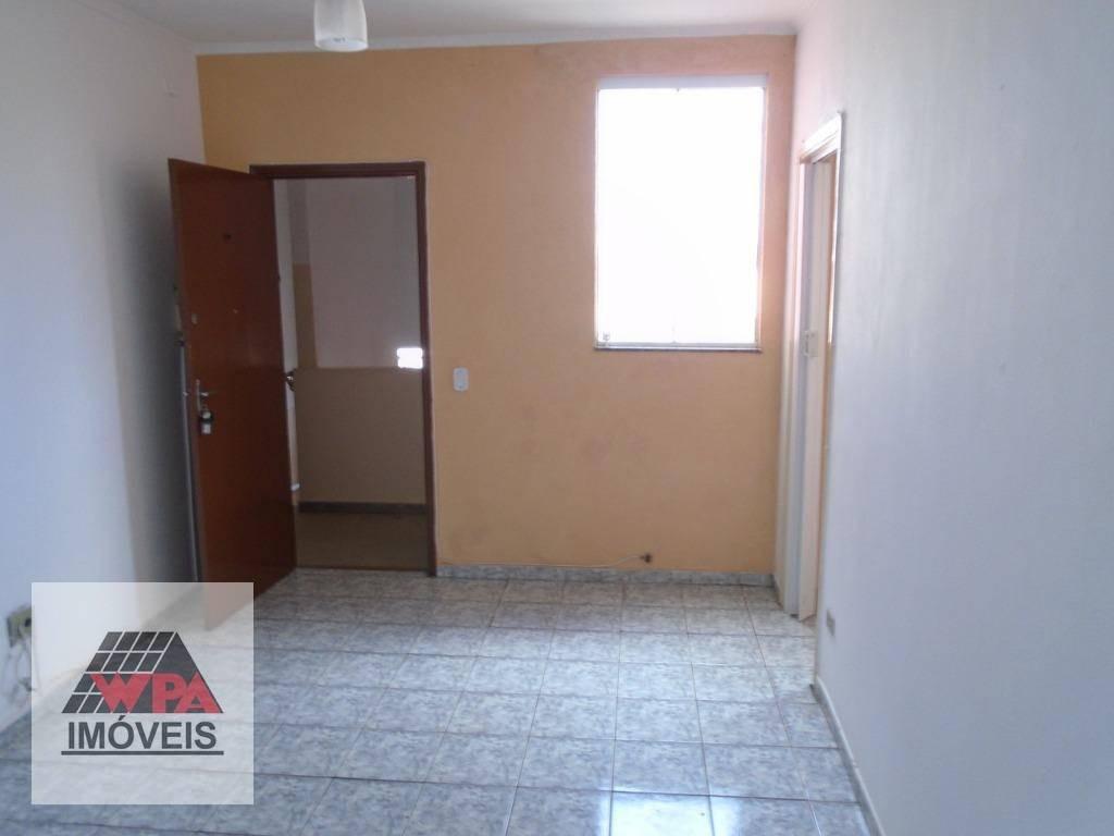 apartamento residencial para locação, jardim ipiranga, americana - ap0495. - ap0495