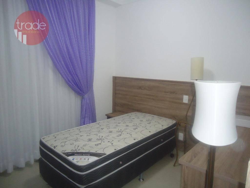 apartamento residencial para locação, jardim irajá, ribeirão preto. - ap2753
