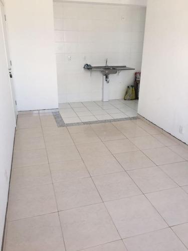 apartamento residencial para locação, jardim las vegas, guarulhos. - codigo: ap2941 - ap2941
