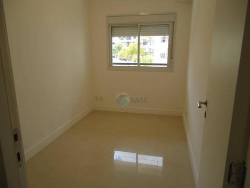 apartamento residencial para locação, jardim leonor, são paulo. - ap0528