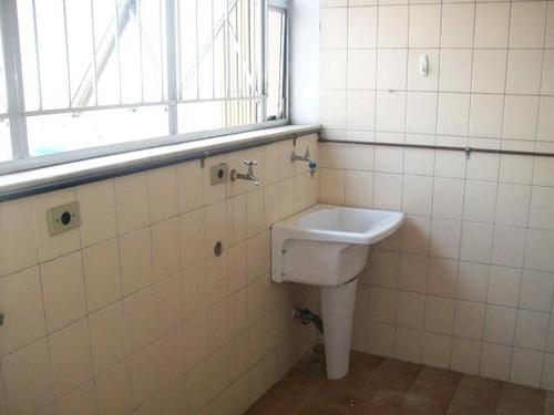 apartamento residencial para locação, jardim marajoara, são paulo - ap0119. - ap0119