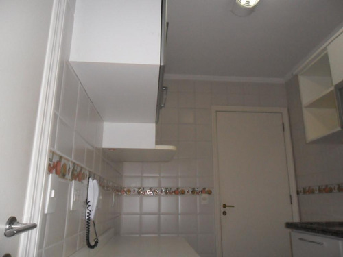 apartamento residencial para locação, jardim marajoara, são paulo - ap1673. - ap1673