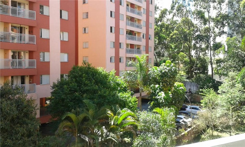 apartamento residencial para locação, jardim marajoara, são paulo - ap2237. - ap2237