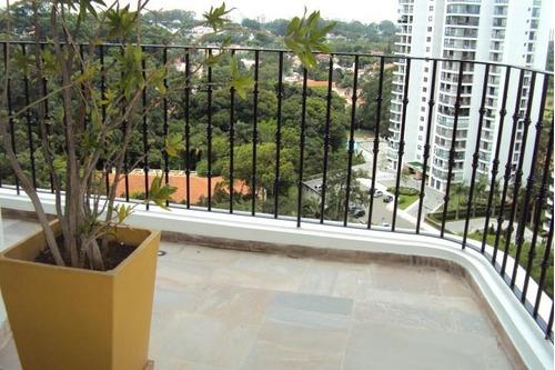 apartamento residencial para locação, jardim marajoara, são paulo - ap2294. - ap2294
