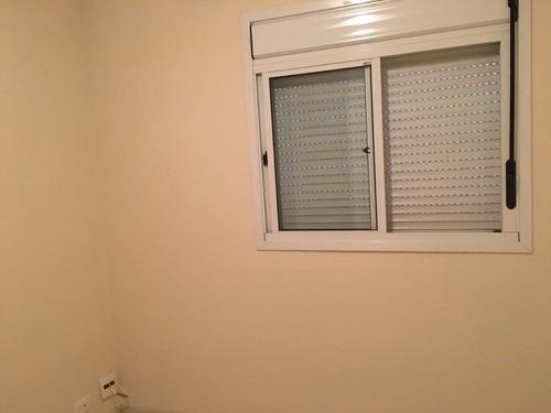 apartamento residencial para locação, jardim marajoara, são paulo. - ap3102