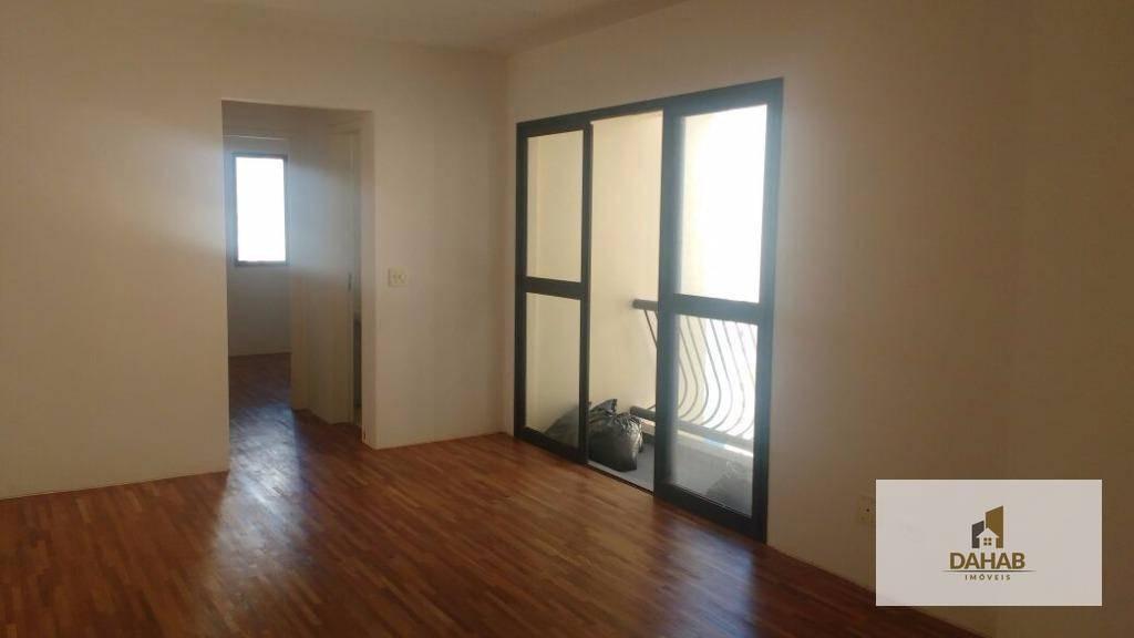 apartamento residencial para locação, jardim monte alegre, taboão da serra. - ap0083