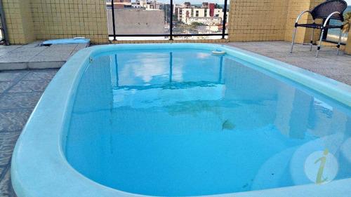 apartamento residencial para locação, jardim oceania, joão pessoa. - ap6028