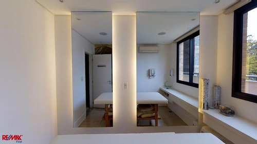 apartamento residencial para locação, jardim panorama, são paulo. - ap1642