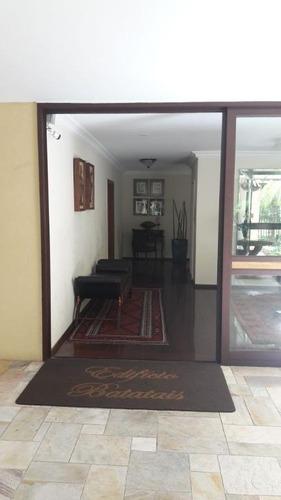 apartamento residencial para locação, jardim paulista, são paulo. - ap0100