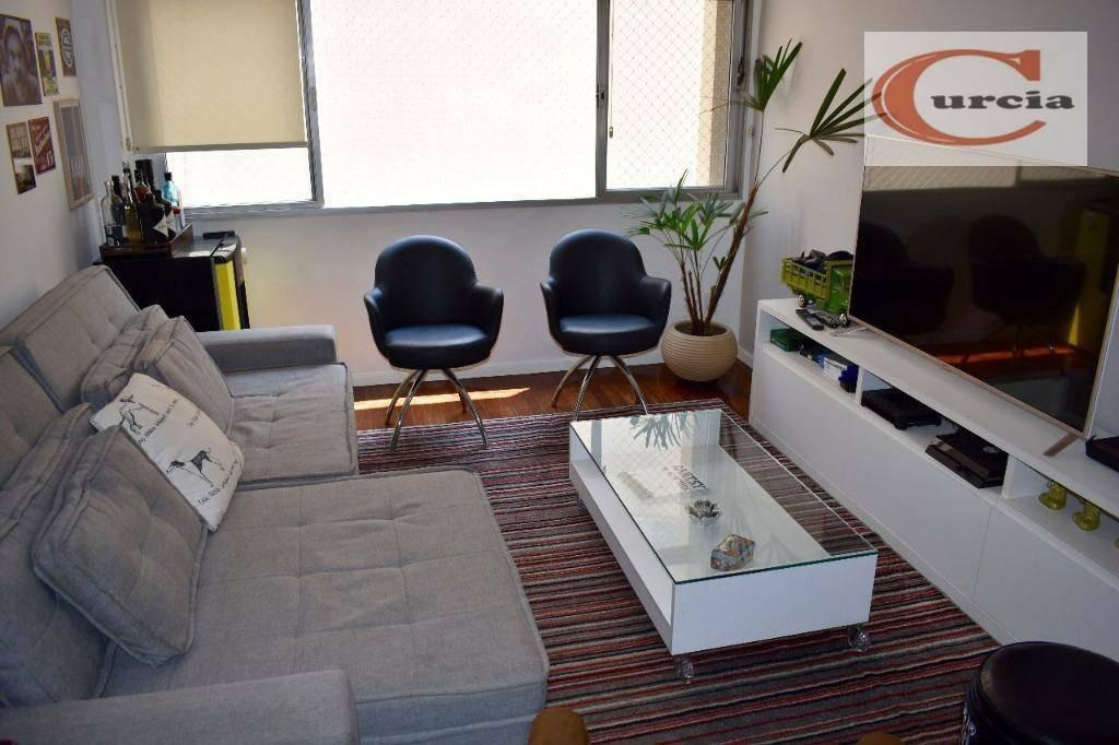 apartamento residencial para locação, jardim paulista, são paulo. - ap4695
