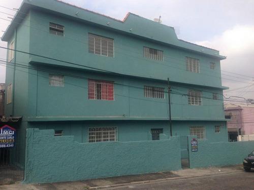 apartamento residencial para locação, jardim rosa de franca, guarulhos. - ap0165