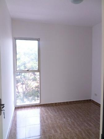 apartamento residencial para locação, jardim saira, sorocaba. - ap5032