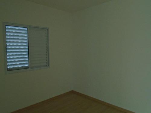apartamento residencial para locação, jardim são mateus, piracicaba. - ap1674