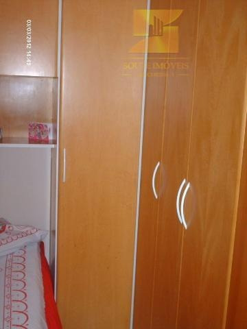 apartamento residencial para locação, jardim valéria, guarulhos. - codigo: ap3299 - ap3299
