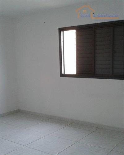 apartamento residencial para locação, jardim vergueiro (sacomã), são paulo - ap0391. - ap0391