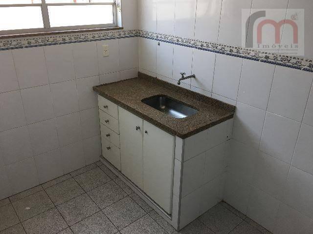 apartamento residencial para locação, josé menino, santos. - codigo: ap2014 - ap2014