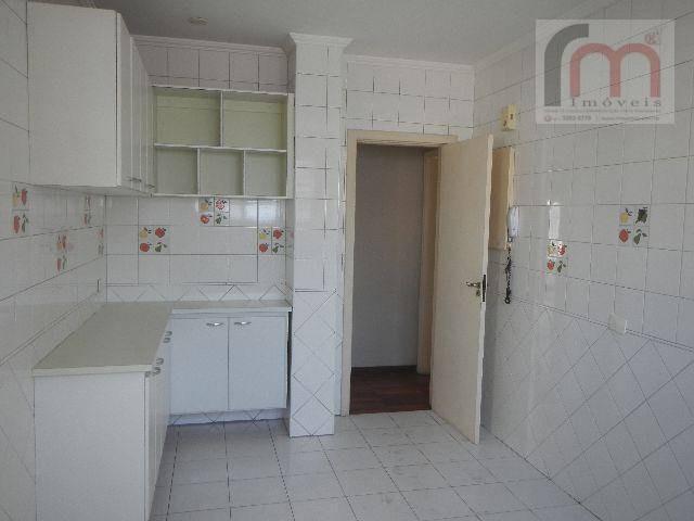 apartamento residencial para locação, josé menino, santos. - codigo: ap2047 - ap2047