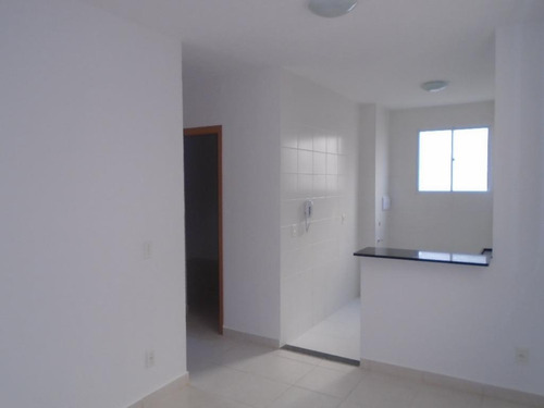 apartamento residencial para locação, jupiá, piracicaba. - ap1845