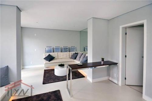 apartamento  residencial para locação, lapa, são paulo. - ap2250