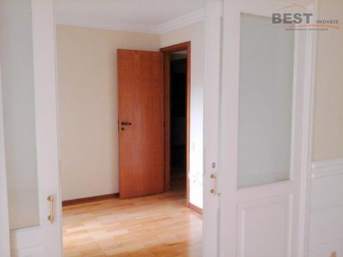 apartamento residencial para locação, lapa, são paulo. - ap4625