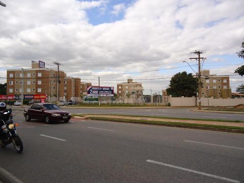 apartamento residencial para locação, loteamento dinorá rosa, sorocaba. - ap6209