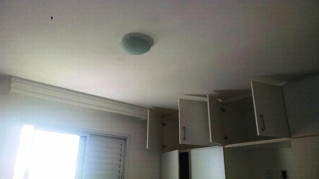apartamento residencial para locação, loteamento residencial vila bella, campinas. - ap4835