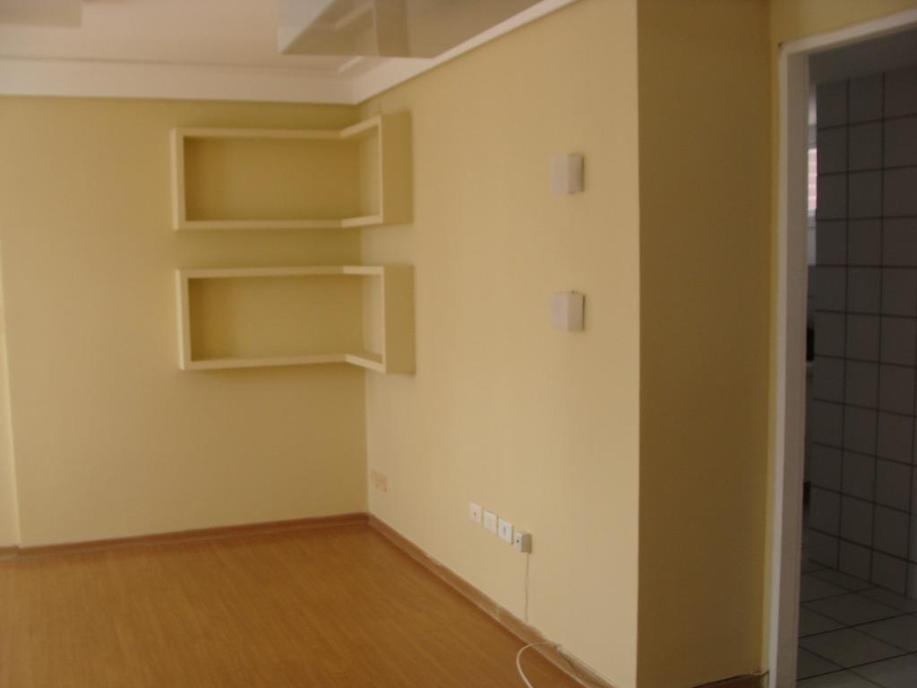 apartamento residencial para locação, madalena, recife. - ap4816