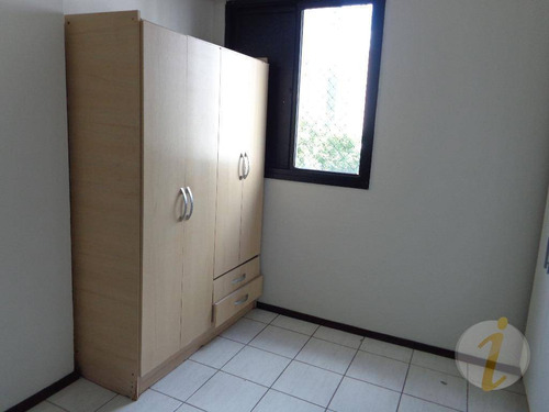 apartamento residencial para locação, manaíra, joão pessoa. - ap6175