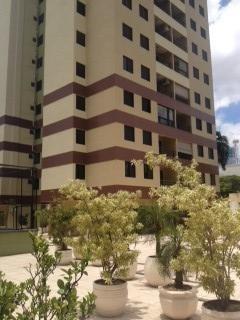 apartamento residencial para locação, mansões santo antônio, campinas. - ap0204
