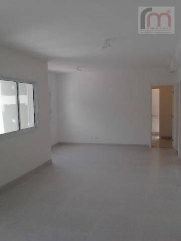 apartamento residencial para locação, marapé, santos. - codigo: ap2049 - ap2049