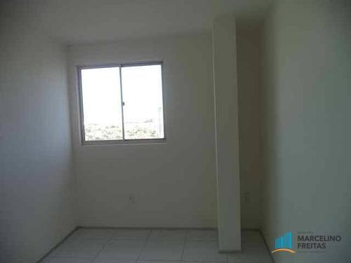apartamento residencial para locação, monte castelo, fortaleza. - codigo: ap2150 - ap2150