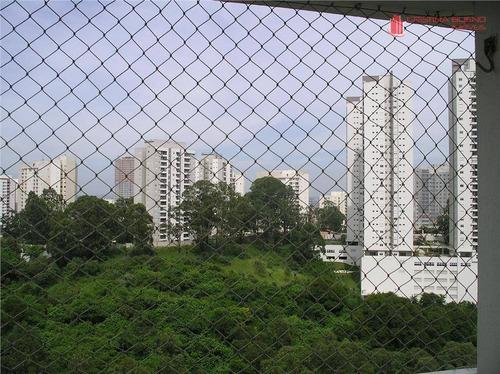 apartamento residencial para locação, morumbi, são paulo - ap0320. - ap0320