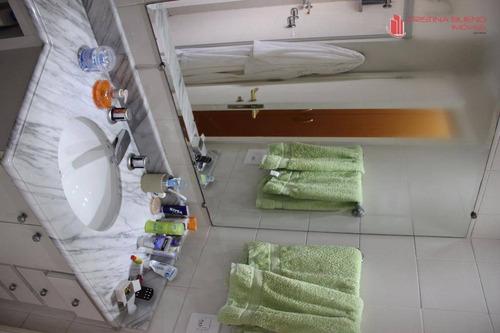 apartamento residencial para locação, morumbi, são paulo - ap0900. - ap0900