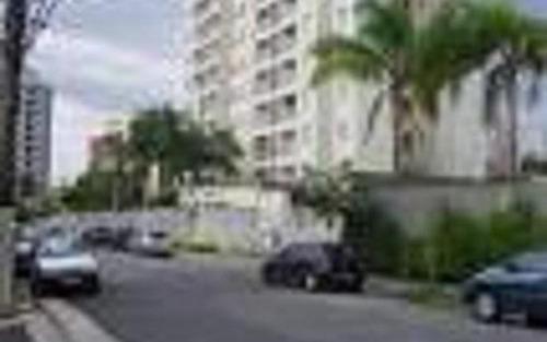 apartamento residencial para locação, morumbi, são paulo - ap1120.