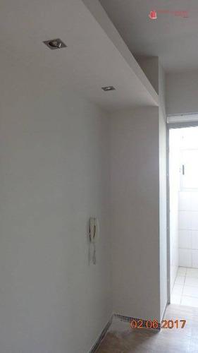 apartamento residencial para locação, morumbi, são paulo - ap1743. - ap1743