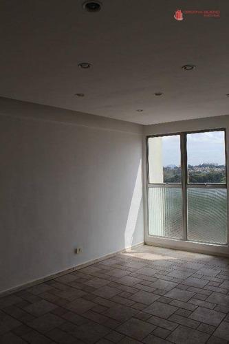 apartamento residencial para locação, morumbi, são paulo - ap1955. - ap1955