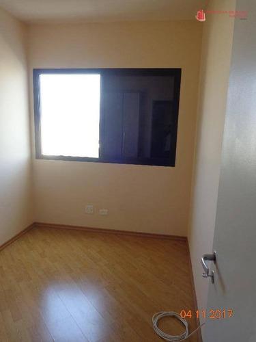 apartamento residencial para locação, morumbi, são paulo - ap1957. - ap1957