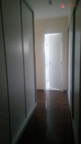 apartamento residencial para locação, morumbi, são paulo - ap1984. - ap1984