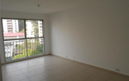 apartamento residencial para locação, morumbi, são paulo - ap2033.