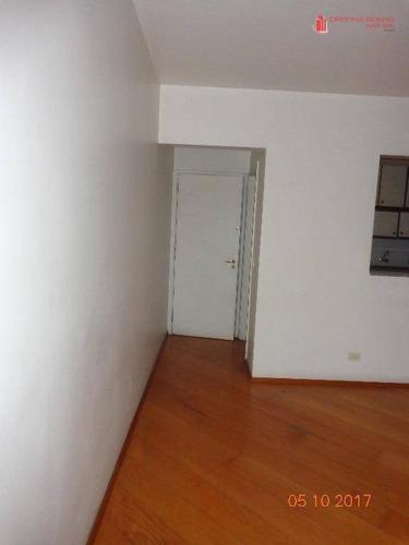 apartamento residencial para locação, morumbi, são paulo - ap2033. - ap2033