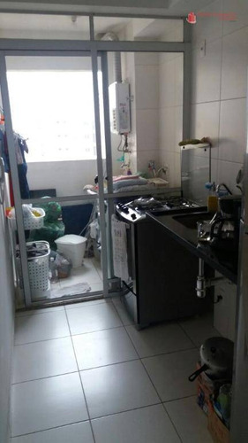 apartamento residencial para locação, morumbi, são paulo - ap2129. - ap2129