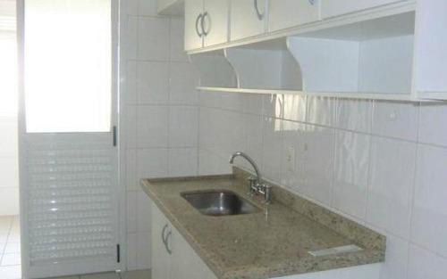 apartamento residencial para locação, morumbi, são paulo - ap2459.