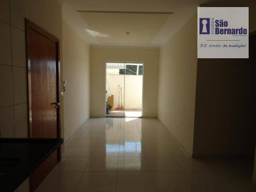 apartamento  residencial para locação, nova americana, americana. - ap0347