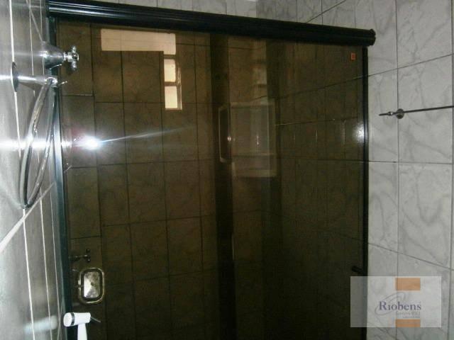 apartamento residencial para locação, parque industrial, são josé do rio preto. - ap0820