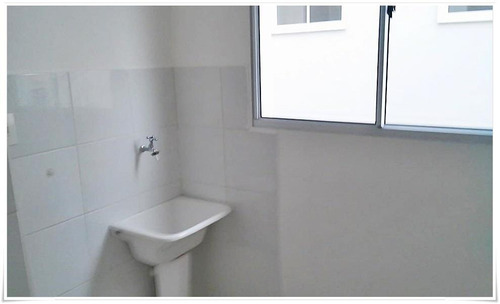 apartamento residencial para locação, parque planalto, santa bárbara d'oeste - ap0098. - ap0098