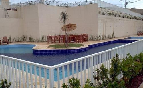 apartamento  residencial para locação, parque residencial flamboyant, são josé dos campos. - ap0322