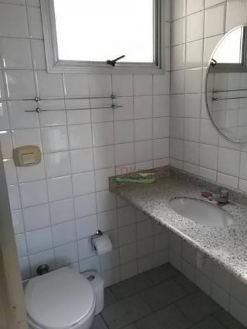 apartamento  residencial para locação, parque senhor do bonfim, taubaté. - ap0328