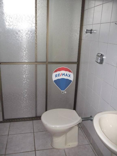 apartamento residencial para locação, perequê, porto belo. - ap0028